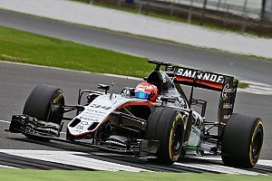 Formula 1 Breaking news Mazepin hopes Silverstone test showing proved potential