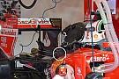 Ferrari усилила кожух турбины после проблем в Сильверстоуне