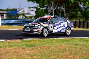 Touring Race report Chennai II Vento Cup: Dodhiwala doubles up with Race three win
