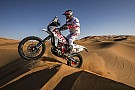 Merzouga Bikes, Stage 1: Rodrigues ends as lead Hero rider, Svitko tops