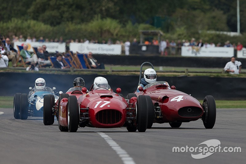 Preview: The 2017 Goodwood Revival