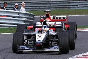 """""""Він нахилив голову і подивився на мене"""". Що Шумахер сказав Хаккінену після Бельгії-2000?"""