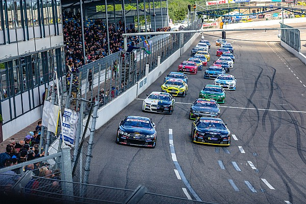 La NASCAR Whelen Euro Series visitera six pays en 2017