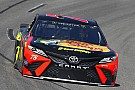 NASCAR Cup Martin Truex Jr batte Chase Elliott centra la pole position a Richmond