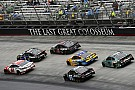 NASCAR Roundtable: Bristol puts on a show once again