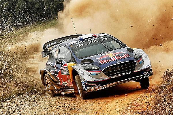 WRC Preview WRC 2018, M-Sport e Ogier cercano il bis grazie al supporto di Ford