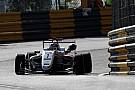 F3 Formel 3 in Macao: Ferrari-Junior Callum Ilott gewinnt Qualirennen