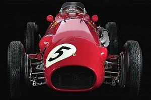 F1 Artículo especial Los Ferrari de F1 de leyenda: el 500 de récord