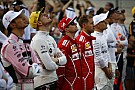 Fórmula 1 Comissão aprova peso mínimo de pilotos da F1, diz site