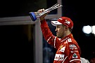 Formel 1 Kein Karriereende in Sicht: Vettel liebt die Formel 1 noch immer