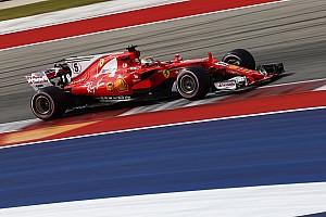 Кумедне відео: як Феттель забув, що виступає за Ferrari