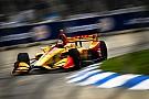 IndyCar Ошибка Росси подарила Хантер-Рею первую за три года победу