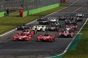 Anticipato al 7 aprile a Monza il primo round del Campionato Italiano Sport Prototipi
