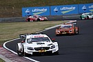 DTM Mercedes rubbishes Scheider's team orders claims