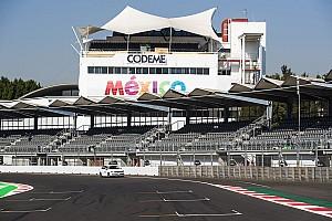 Fórmula 1 Galería GALERÍA: listo el Autódromo para el GP de México