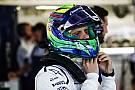 """Massa admite: """"Teria vontade de continuar por mais um ano"""""""
