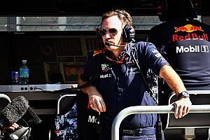 """Formule 1 Nieuws Horner over kansen van Red Bull in 2018: """"Het ziet er positief uit"""""""