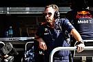 """Horner over kansen van Red Bull in 2018: """"Het ziet er positief uit"""""""