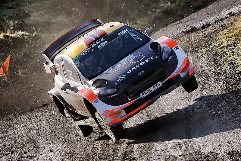 Ostberg potrebbe correre in WRC2 nel Mondiale Rally 2018