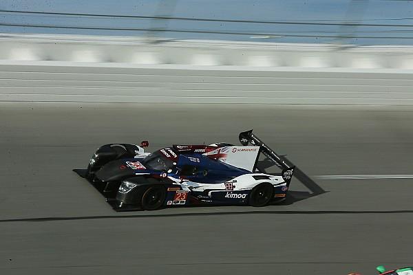 Alonsos Daytona-LMP2-Team: