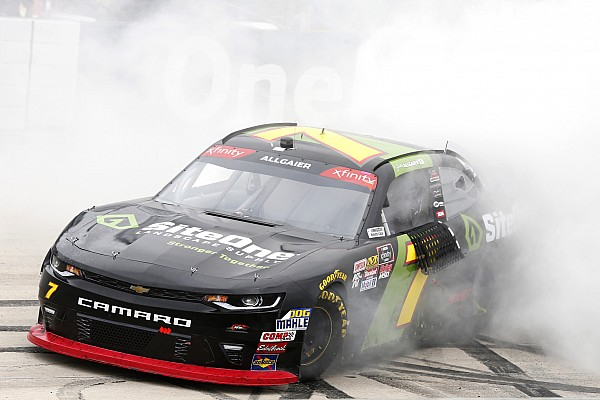 NASCAR hits several teams with big penalties following Dover