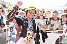Morbidelli é coroado antes de prova; Oliveira vence