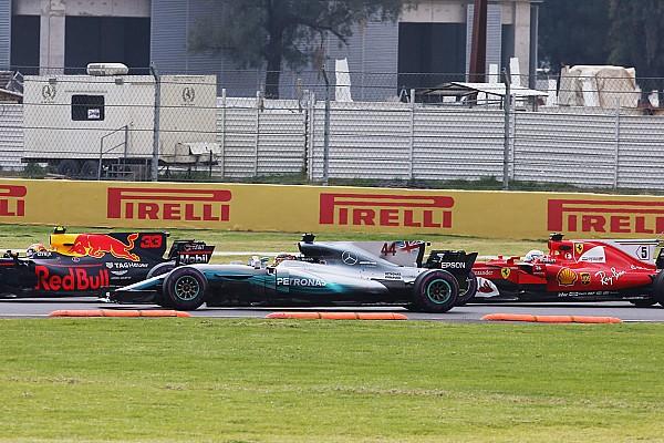 Lauda questions Vettel's