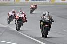 Rossi: Zarco deveria rejeitar a moto de 2017 da Yamaha