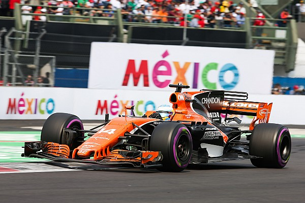 F1 本田:墨西哥的表现比预期