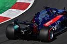 Forma-1 A Toro Rosso 6 héten belül alakította át a koncepcióját a Honda miatt