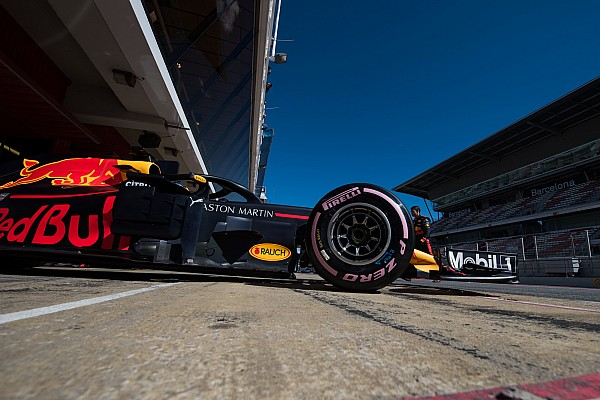 Formula 1 Breaking news Red Bull sets Mercedes gap target for Australia