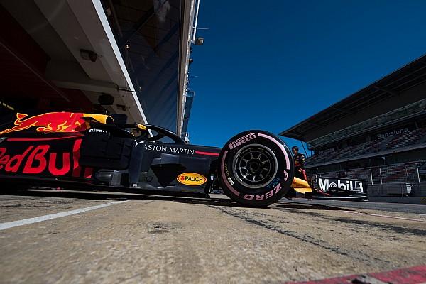 Fórmula 1 Últimas notícias Red Bull mira ficar a 0s5 da Mercedes no começo do ano
