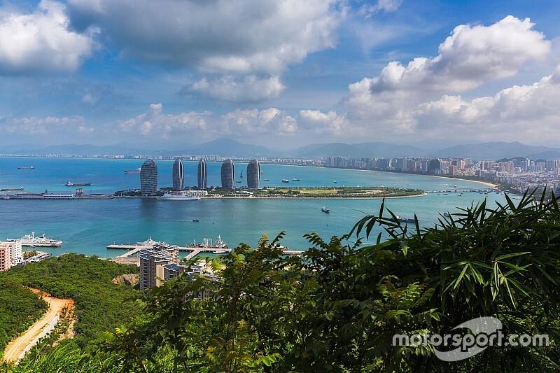China regresa al calendario de la Fórmula E