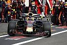 Formule 1 Comment l'aileron avant de Ricciardo l'a privé de podium