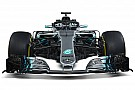 Formula 1 Mercedes a confronto: scopriamo le differenze tra W08 e W09