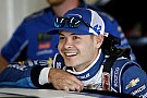 Kyle Larson leads Blaney in first Cup practice at Kentucky