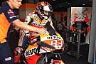 """MotoGP Marquez: """"El mejor regalo que me han hecho ha sido una puesta a punto"""""""