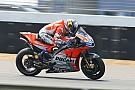 MotoGP Dovizioso overweegt geen terugkeer naar 2017-spec