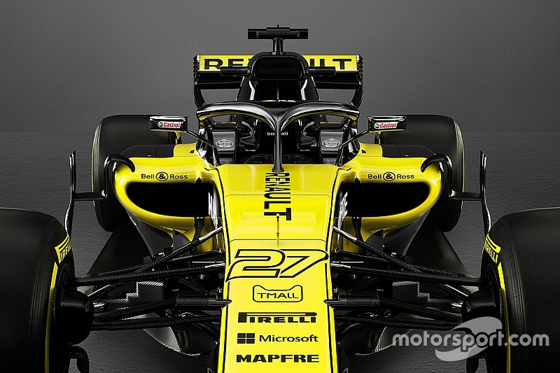 Renault tiene un