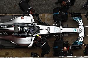 Formel 1 Feature Erklärt: Warum ein Formel-1-Auto nicht bei Minusgraden fahren kann