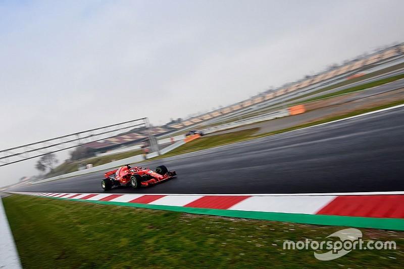 Les essais hivernaux 2019 auront lieu à Barcelone - Motorsport.com