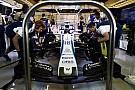 Формула 1 В Williams пришел бывший глава отдела аэродинамики McLaren