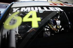 WTCR Motorsport.com hírek Erős páros: Muller és Björk csapattársként vágnak neki a WTCR-nek