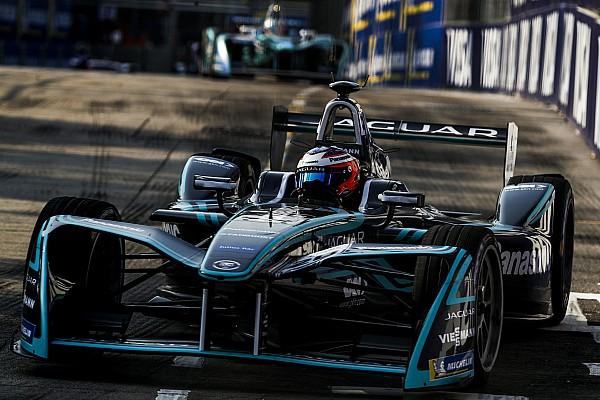 Evans optimistis Jaguar dapat dibandingkan dengan tim top Formula E