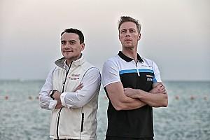 WTCC Motorsport.com hírek Michelisz tempója elgondolkodtatta a Volvót Katarban