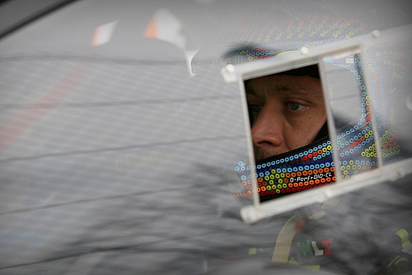 Rossi fue sancionado y peligra su sexta victoria en Monza