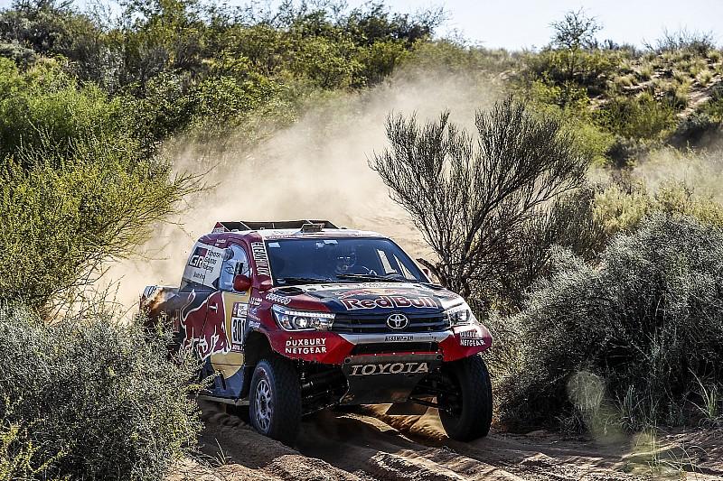Dakar 2019: il Peru vacilla e valuta di non ospitare la gara, ma ASO assicura: