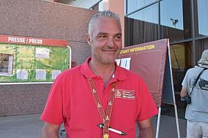 Dakar Ultime notizie Dakar: Mauro Furlanetto, il primo commissario italiano in Sud America