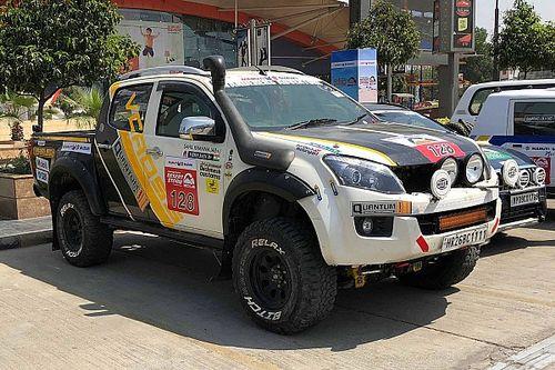Isuzu Motors becomes RFC India's title sponsor
