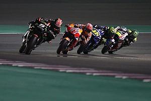MotoGP Galería Galería: Las mejores fotos de Qatar